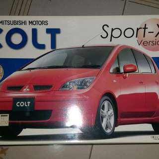 *PRICE REDUCED!!* Colt Sports Version