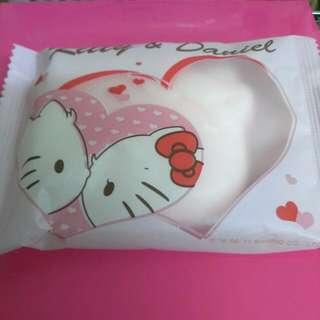 (保留)💜贈品💜Hello Kitty朝露玫瑰麝香造型香皂