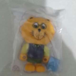 Teacher Singa For Trade