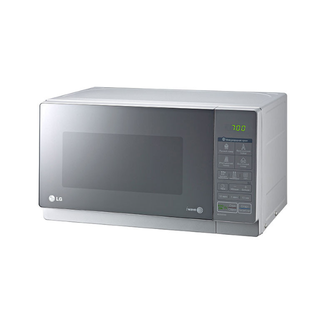 BRAND NEW! LG MICROWAVE OVEN