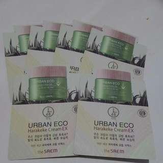 BN SAEM Urban Eco Harakeke Cream Ex