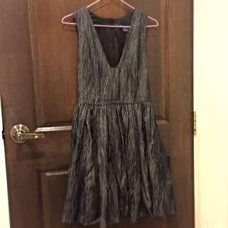 Brand New Authentic Armani Exchange Dress