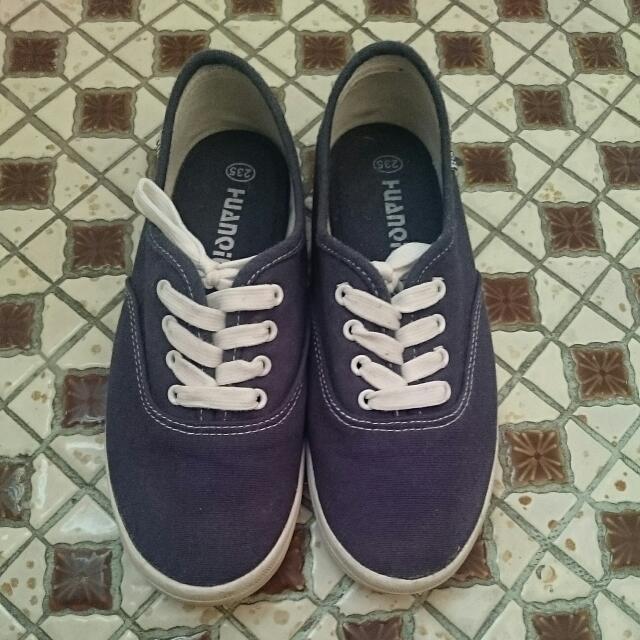 藍色鞋⚡含運⚡