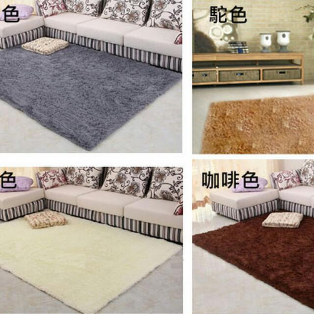 居家地毯 客製 現貨 內有價錢