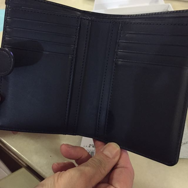 f2d9161d3346 Burberry Blue label Short Wallet