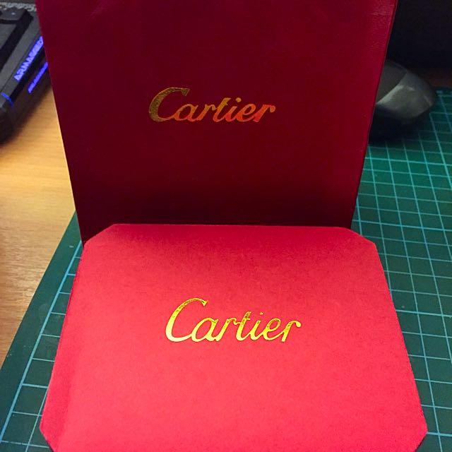 Cartier Inspired Love Bracelet Men