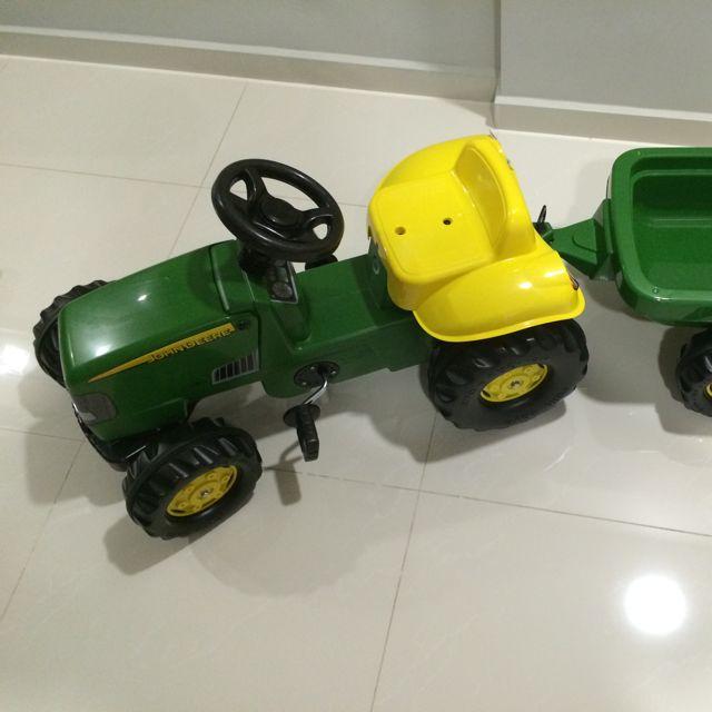 John Deere Tractor Babies Kids Baby, John Deere Furniture