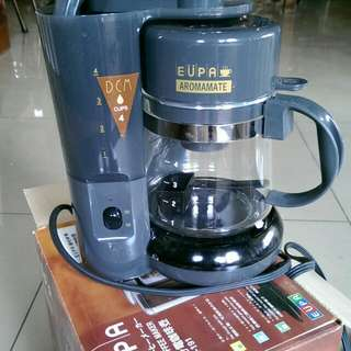 二手))EUPA TSK191 四杯份咖啡機