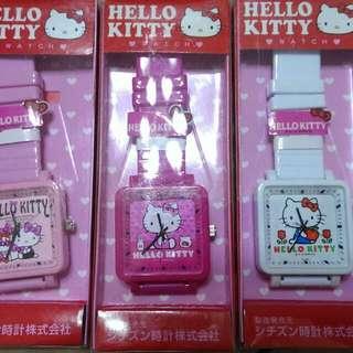 🚚 日本帶回 Ki手錶