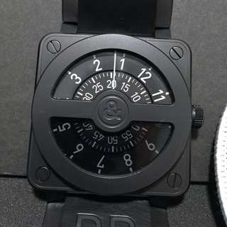 Bell And Ross Compass - Limited Edition Watch