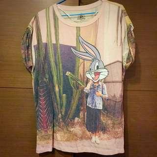 Pull & Bear 上衣 T-shirt