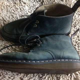 Dr Martens 2 Eyelet Boot
