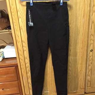 H&M Super Stretch緊身窄管褲