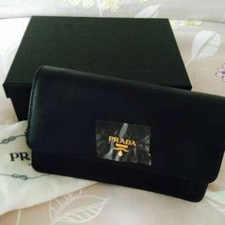 BNIB Prada Small Sling Bag