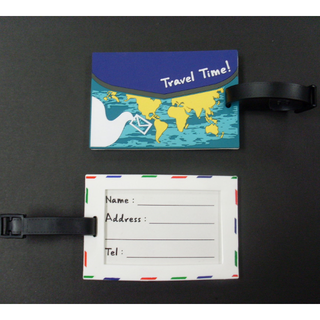 【全新現貨】立體造型行李吊牌,世界地圖行李牌,鴿子托運牌 吊卡牌 證件牌 箱包吊牌