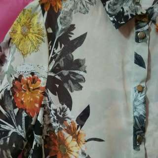 Atmosphere Casual/Formal Shirt