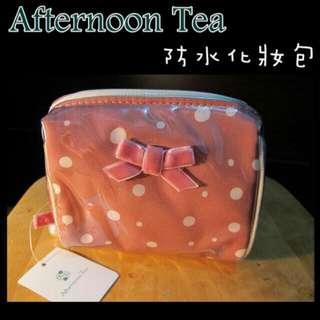 Afternoon tea★名媛氣質化妝包