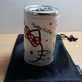 正版 Hello Kitty 行動電源 《全新》