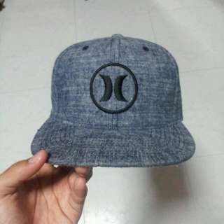 Authentic Hurley Snapback