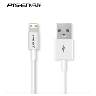 🚚 PISEN iPhone 手機 充電線 傳輸線