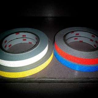 brand 3m Reflected Tape Buy 3m Free 1m