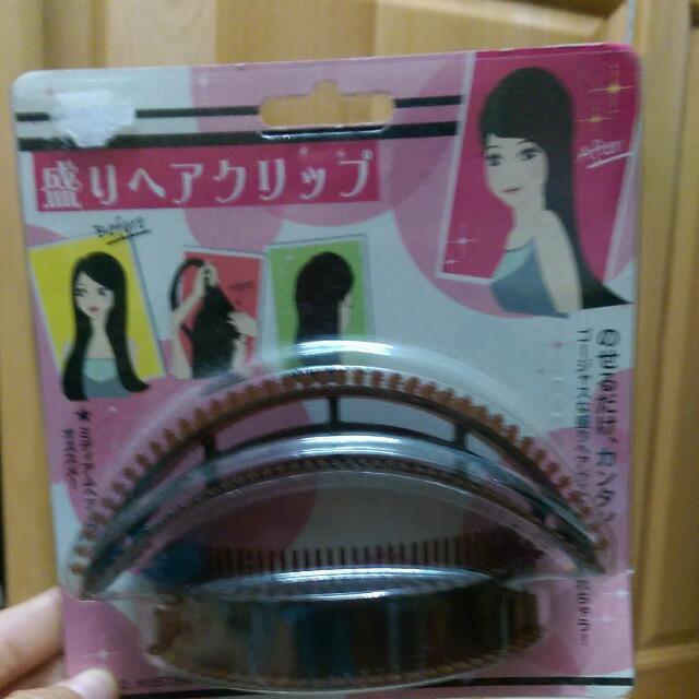 (全新)專利整髮器2入(適合髮妝造型用)(含運)