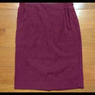 150含運Lowrys Farm全新及膝窄裙