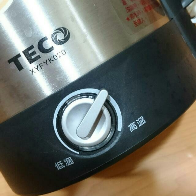 東元美食鍋