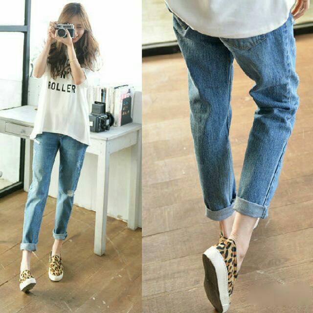 ✨全新✨ 牛仔褲