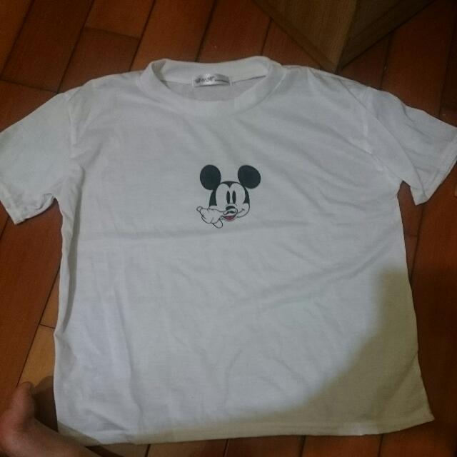 布魯托 米奇T-shirt