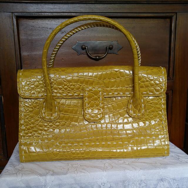 Exotix Handbag