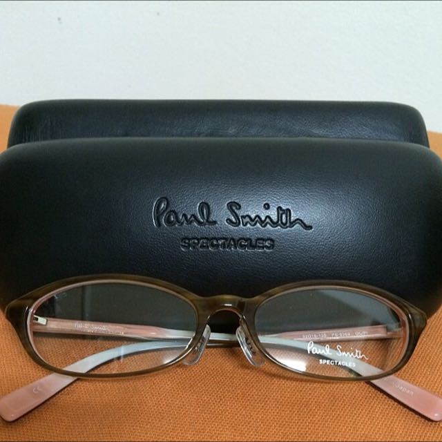 Paul Smith 9369-OLPI 木紋 眼鏡 保證正品 全新