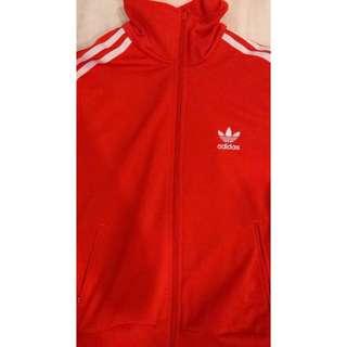 🚚 Adidas正版紅外套