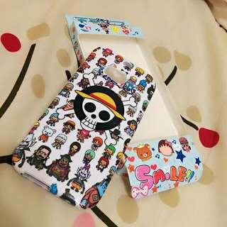 【HTC M8 海賊王手機殼】
