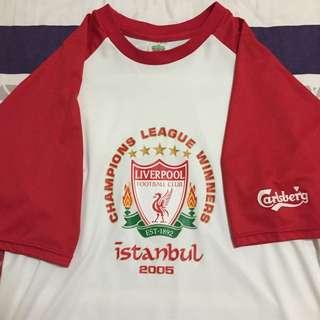 Liverpool Won Champions League Winners-Istanbul 2005❗️