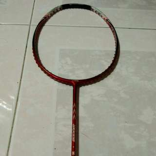 Lining Badminton Racket Woods N90