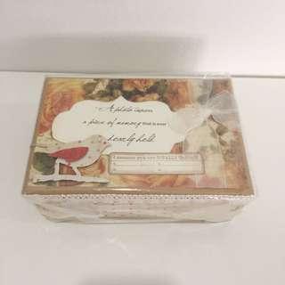 BNIP Beautiful Gift Box