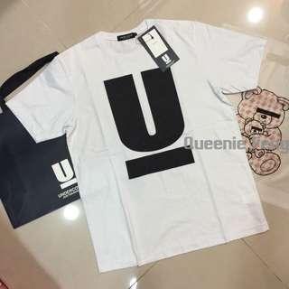 Undercover 經典大U T Shirt