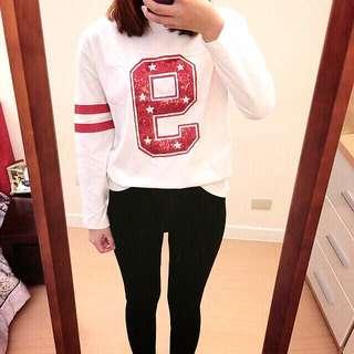 WHO.A.U長袖T-shirt