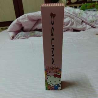 全新Kitty版OGUMA水美媒