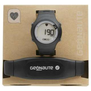GEONAUTE ON RHYTHM 50 Heart Rate Monitoring Exercise Watch