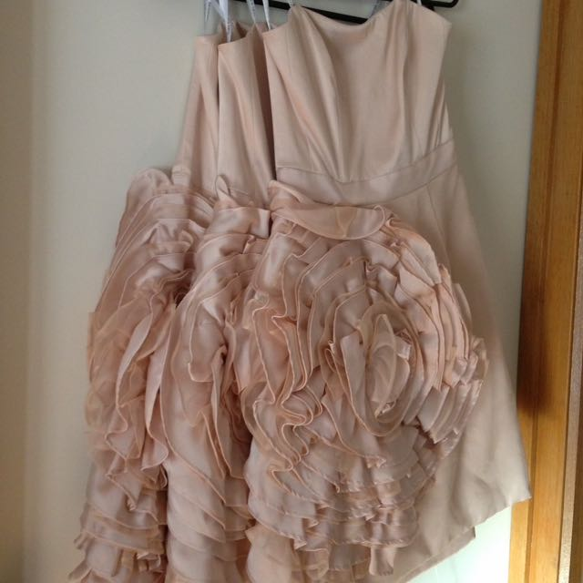 3x Bridesmaids Dresses BNWT