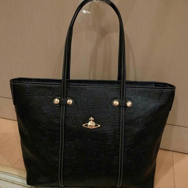 降價!!! Viviwnne Westwood肩背手提包