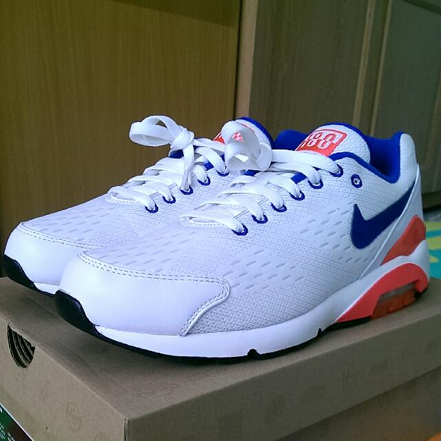 lowest price 45204 488b6 Nike Air Max 180 EM, Sports on Carousell