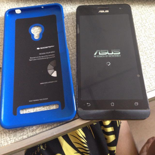 Asus Zenfone5 金色16g