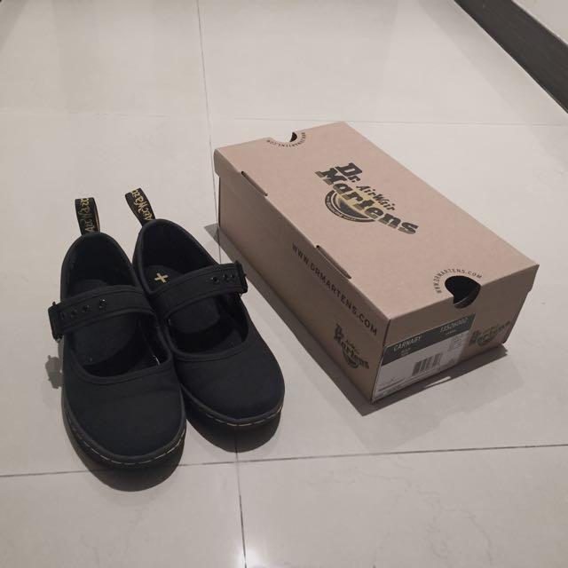 Dr Martens 瑪莉珍鞋 馬汀鞋 台灣無販售