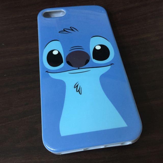 史迪奇iPhone5/5s手機殼