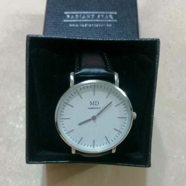 Marigold手錶