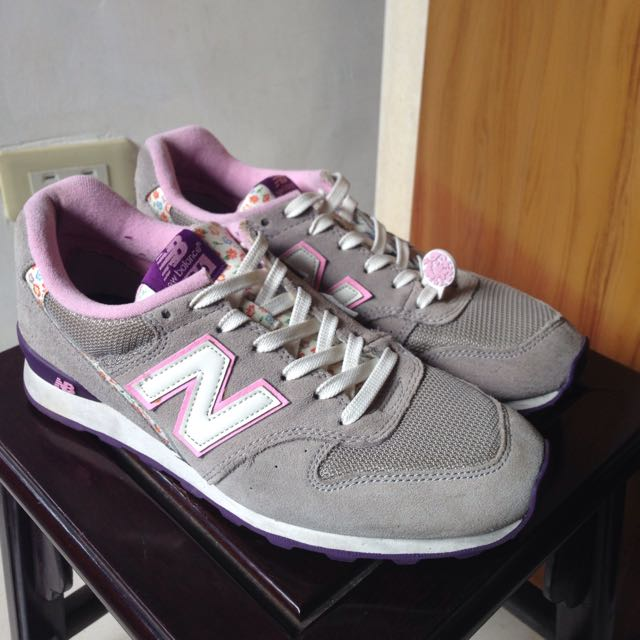 New Balance 和日本品牌earth music & ecology996聯名款