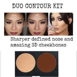 Duo Contour Kit